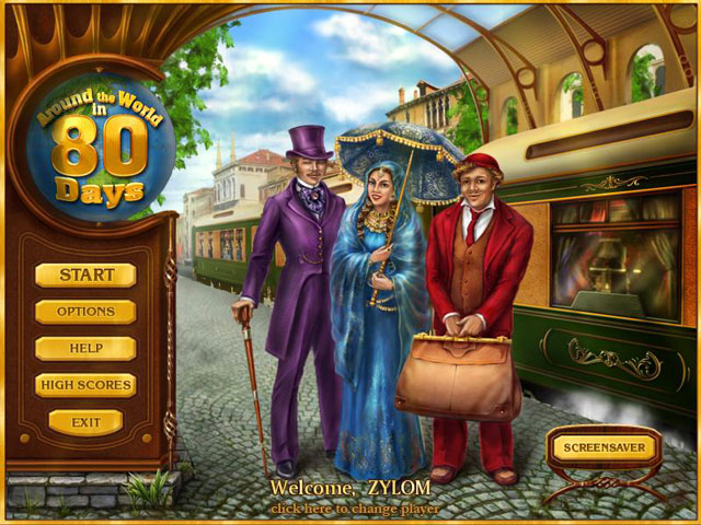 Spiele 80 Day Adventure - Video Slots Online