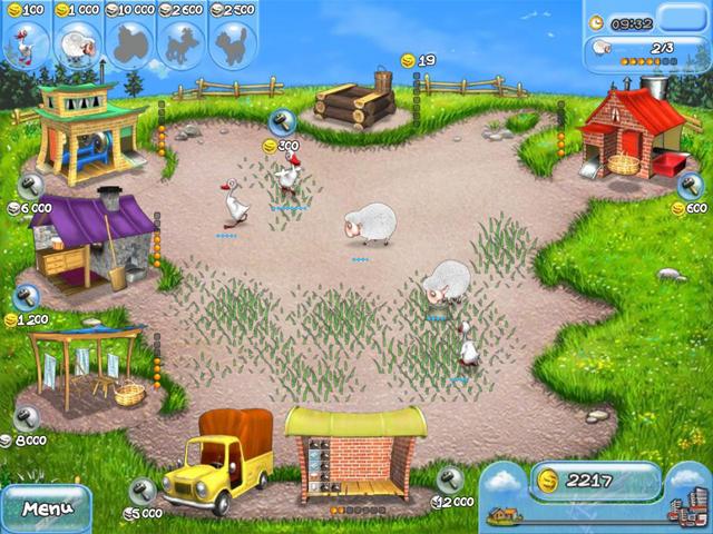 Online farm games - Play free online farm games on Zylom
