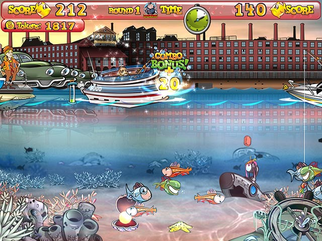 Fishing Games Online Free Play Now