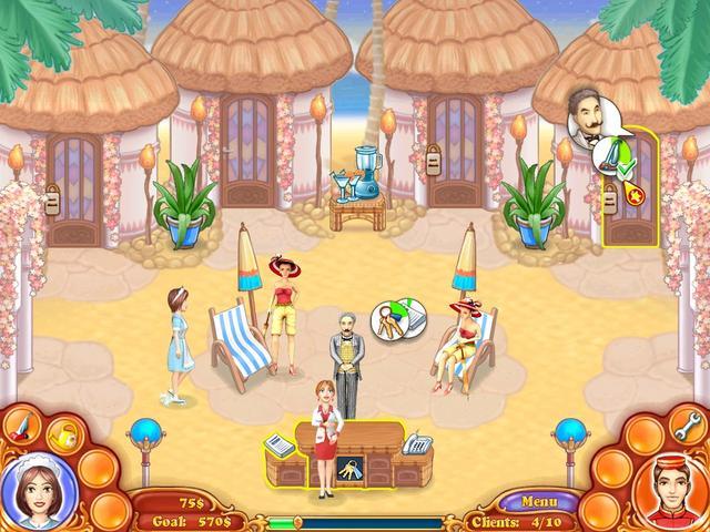 Jane's Hotel - Family Hero | GameHouse