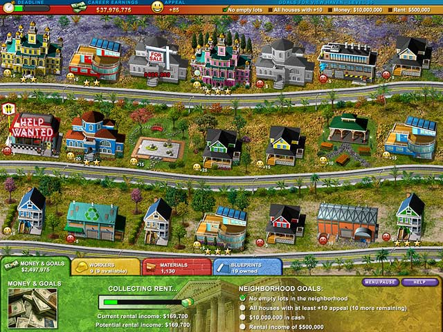 Build-a-lot - Games | FREE Online Games & Download Games