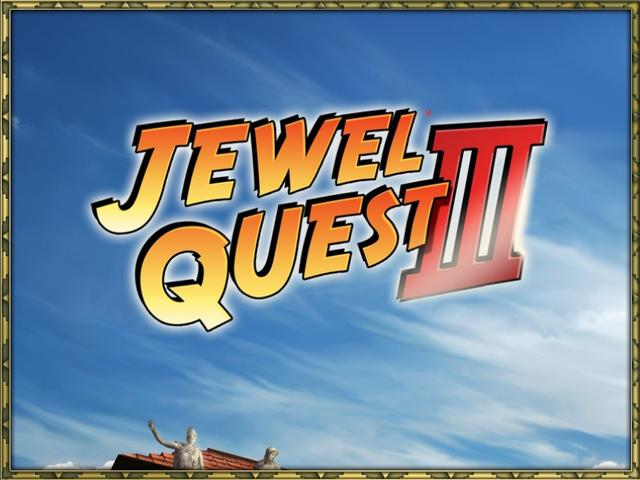 Jewels Quest 3