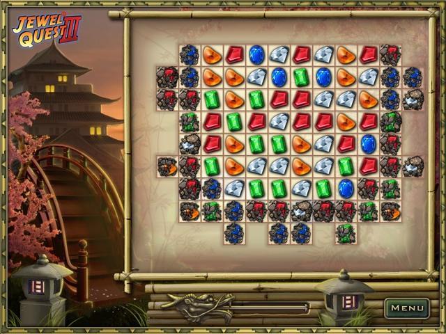 free online games jewel quest 3