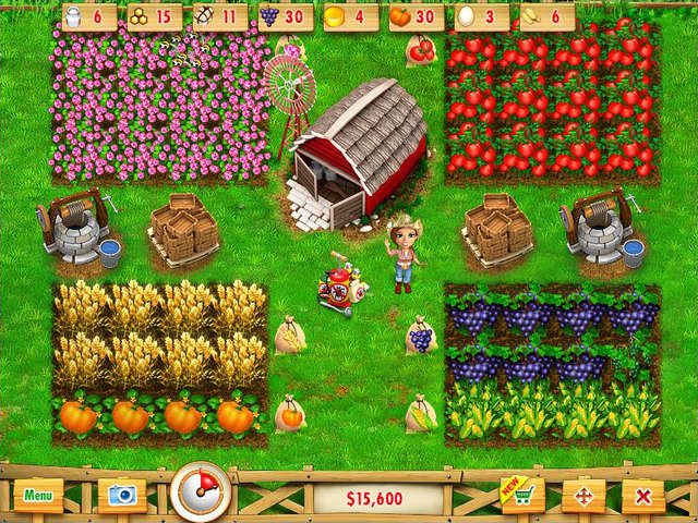 Farm Spiele Download
