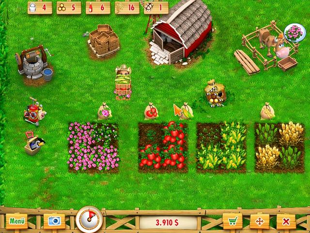 Online Farmspiele