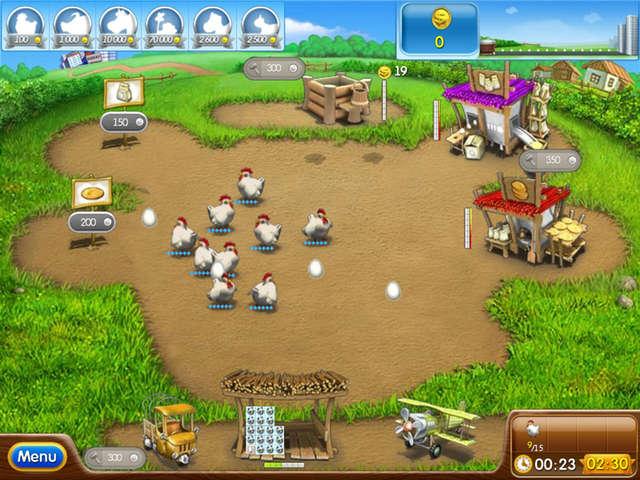 Online Farm Spiel