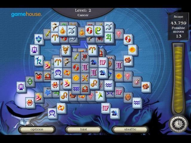 Mahjong Fortuna Online Spielen