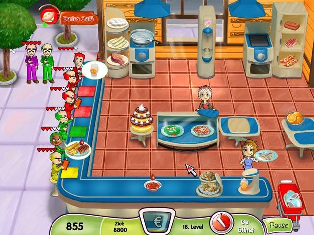 kinderspiele online spielen kochspiele