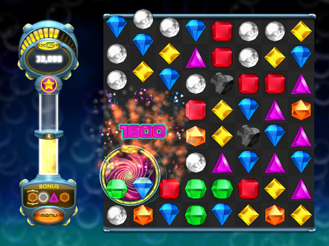 Bejeweled twist free online