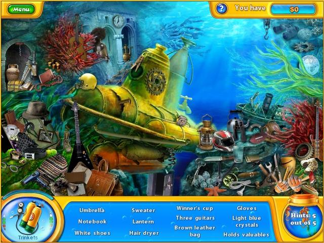 fishdom h2o hidden odyssey free download full version