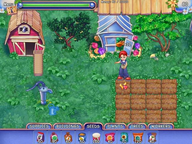 Flower Games   GameHouse