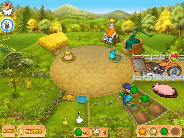 farm mania game free download for pc