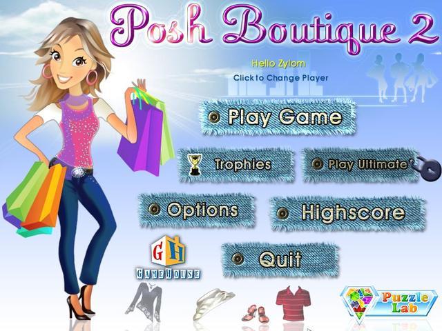 play butik gratis