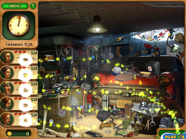 Gardenscapes Online Free Game GameHouse