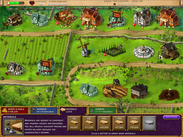 Build-a-lot - PC Game Download | GameFools