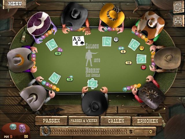 Gratis Poker Spielen