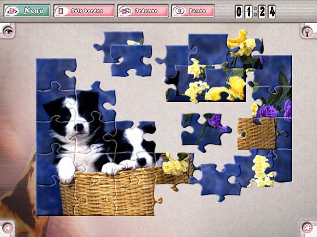 Puzzle Online Gratis