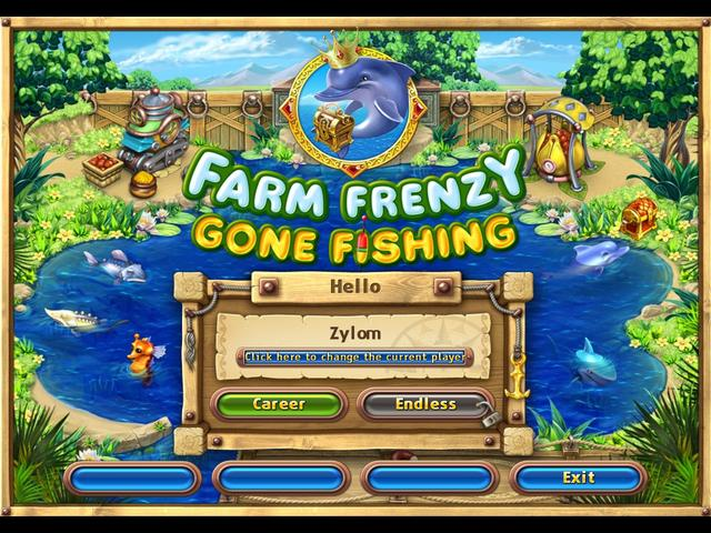 Farm frenzy 3 gone fishing online dating. the best gyms for gay cruising in eau claire.