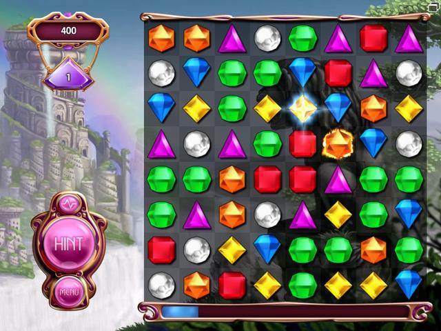 Bejeweled Kostenlos Spielen