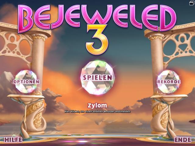 Bejeweled Kostenlos Downloaden