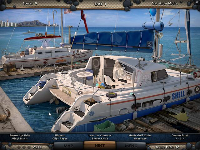 vacation quest hawaiian islands game free download