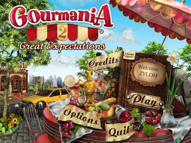 Games gourmania 2 choctaw casino durant coupons