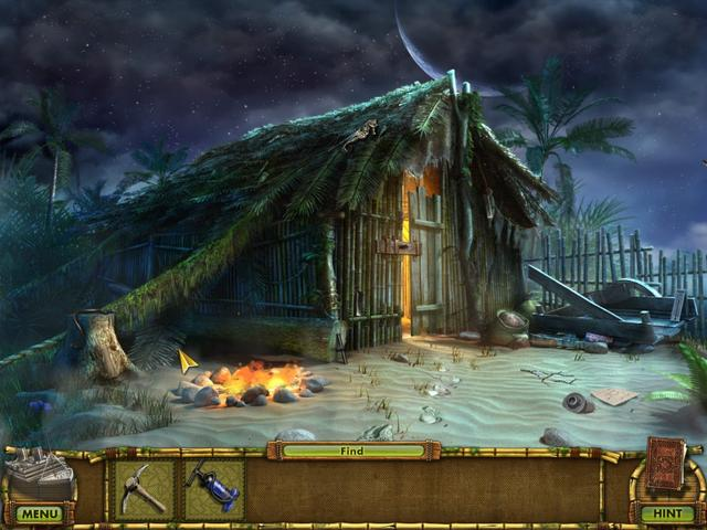 The Ghost Ship Game Download
