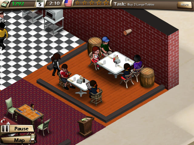 bistro boulevard game free full download