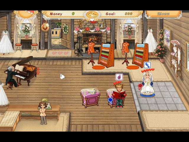 Wedding salon 2 mod apk android free download.