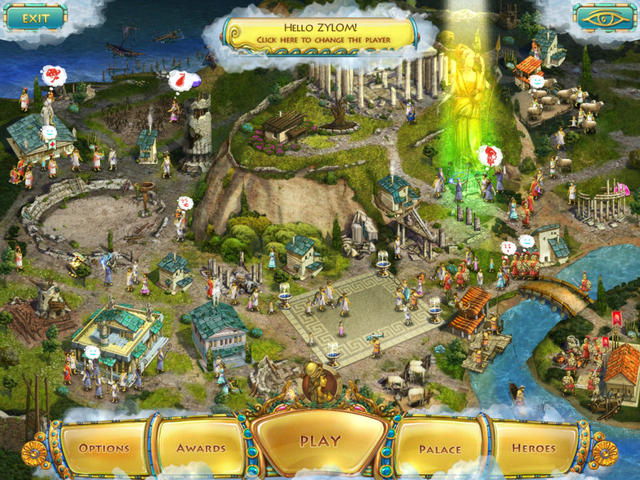 hero of hellas 3 free download