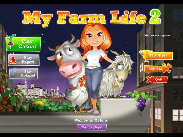 My Free Farm 2 Tipps