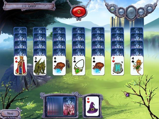 Kartenspiele Alleine