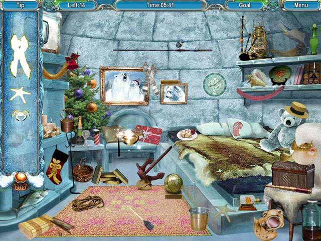Christmasville Online Free Game GameHouse
