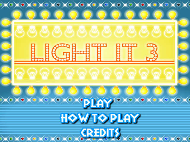 Light It 3 Online Free Game Gamehouse