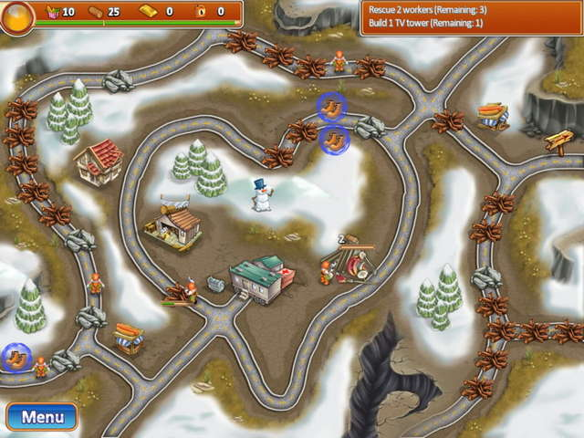 Rescue Team 2 Online Free Game | GameHouse