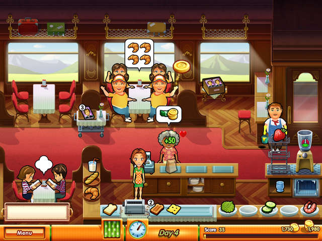 Delicious World - Cooking Restaurant Game - Apps on Google ...