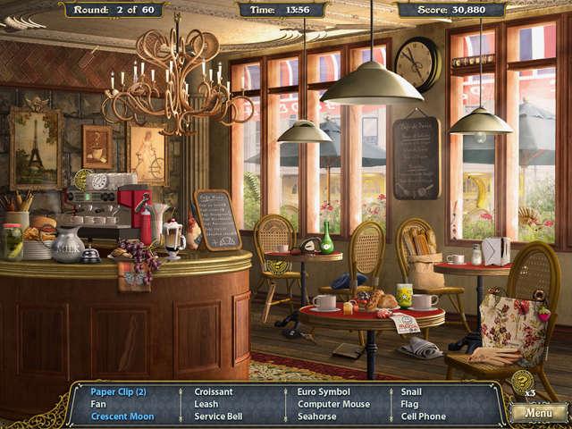 Big City Adventure Paris Classic Gamehouse