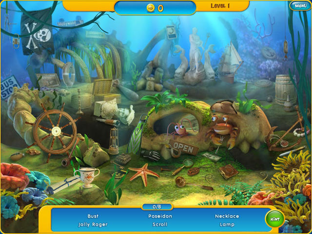 Elegant Aquascapes Platinum Edition Gameplay. Aquascapes Platinum Edition Features