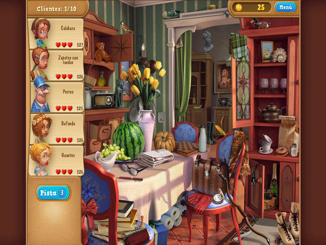 Juegos De Buscar Objetos Online Buscar Objetos Online En Zylom