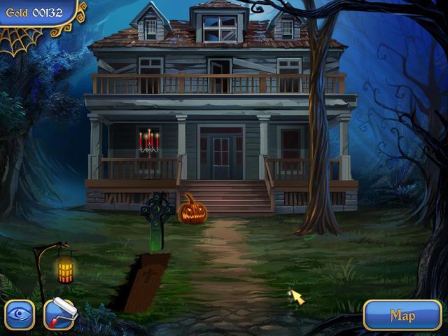 Free Online Horror Games