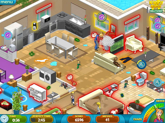 babysitting mania full game free download