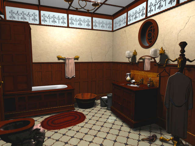 Sherlock Holmes and the Mystery of the Mummy   GameHouse