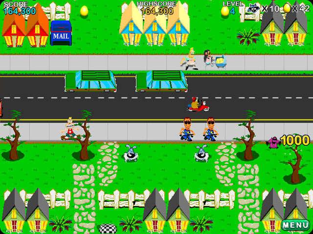 Virtual Games | GameHouse