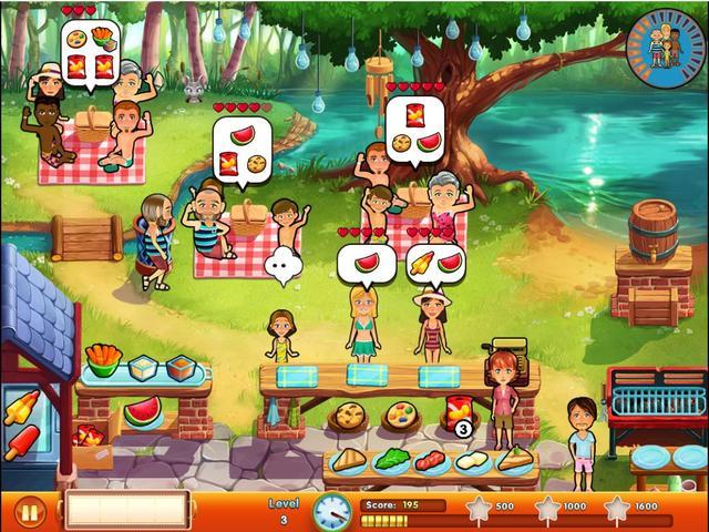 Jeux de cuisine les jeux de cuisine gratuits sont sur - Des jeux de cuisine gratuit ...