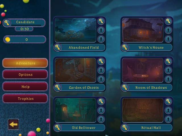Zylom Deluxe Spiele
