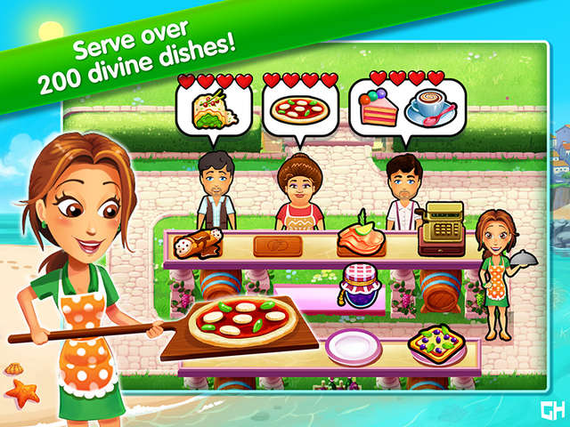 Cooking - Have a taste of the best cooking games ever on ...