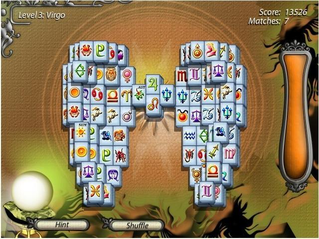 Mahjong Fortuna Basic