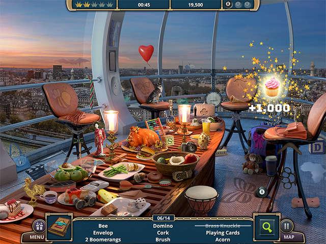 Spiele Hunting Treasures Christmas Edition - Video Slots Online