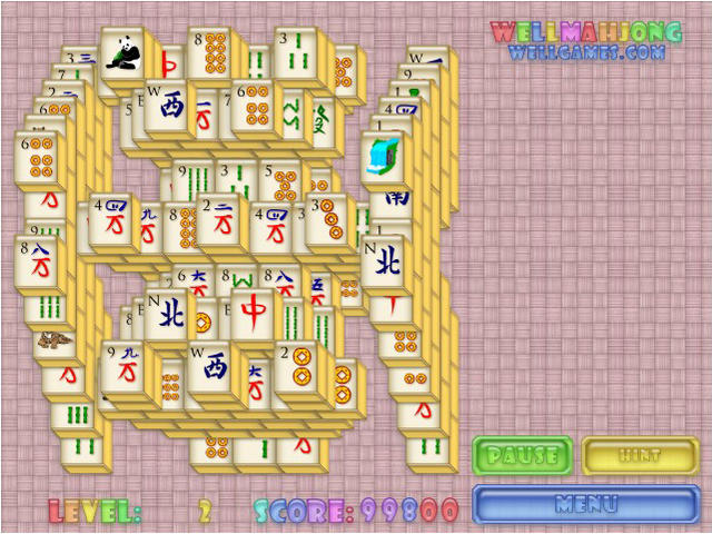 Online Mahjong games - Play free online Mahjong games on Zylom