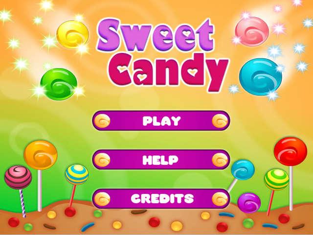 Sweet Games